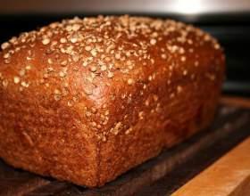 Как испечь бородинский хлеб фото