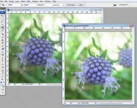 Как исправить смазанную фотографию фото