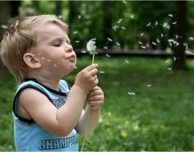 Как избавиться от аллергии у ребенка фото