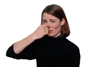Как избавиться от запаха гари фото