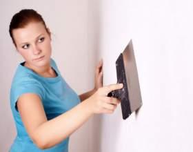 Как избавиться от грибка на стенах в квартире фото