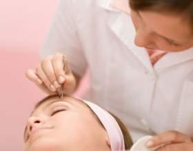 Как избавиться от волос на лице фото