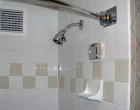 Как избавиться в ванной комнате от плесени фото