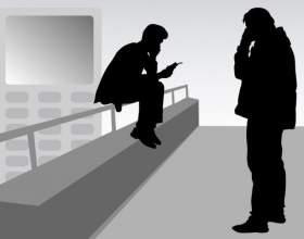 Как избежать молчания по телефону фото