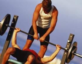 Как качать грудные мышцы фото