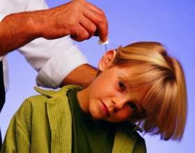 Как капать противовоспалительные капли в ухо фото