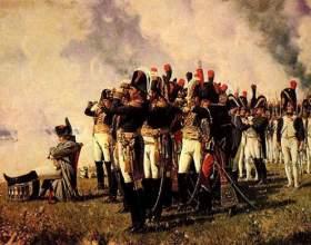 Как кратко описать события отечественной войны 1812 года фото