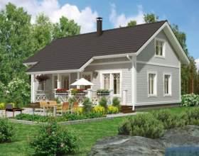 Как купить дом в финляндии фото