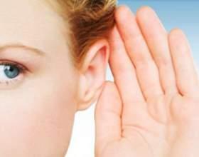 Как лечить фурункул в ухе фото