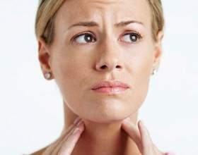 Как лечить увеличенные миндалины фото