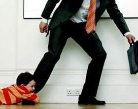 Как лишить мужа родительских прав фото
