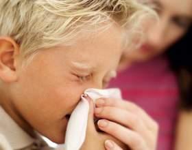Как может проявляться аллергия у детей фото