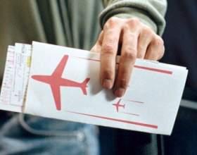 Как можно сдать билеты на самолет фото