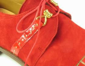 Как мыть замшевую обувь фото