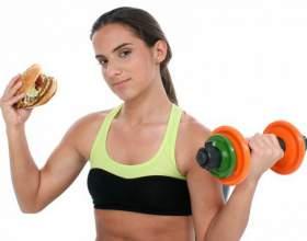 Как набрать вес и мышцы фото