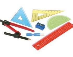Как построить треугольник с помощью циркуля фото
