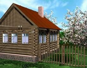 Как найти дом в деревне фото