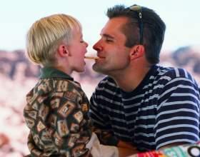 Как найти отца ребенку фото