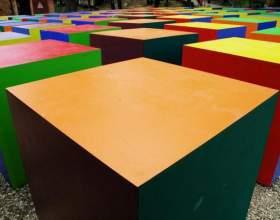 Как найти площадь квадрата куба фото