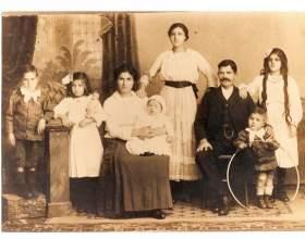 Как найти свою родословную по фамилии фото