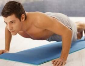 Как накачать мышцы грудной клетки в домашних условиях фото