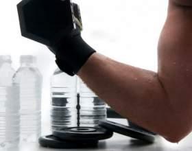 Как накачать мышцы предплечья фото