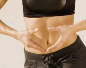 Как накачать нижние мышцы живота фото