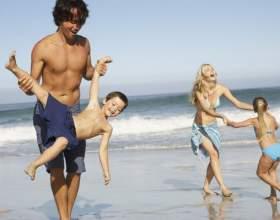Как наладить отношения с детьми фото