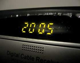 Как настроить цифровой тюнер телевизора фото