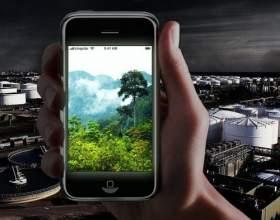 Как настроить на мобильном телефоне интернет билайн фото