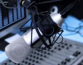 Как вещать радио в сеть фото
