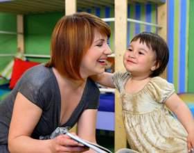 Как научить малыша говорить фото