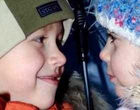 Как научить общаться ребенка со сверстником фото