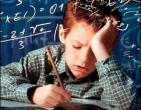 Как научить ребенка математике фото