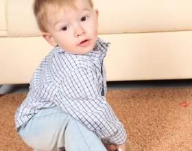 Как научить ребёнка ходить на горшок фото