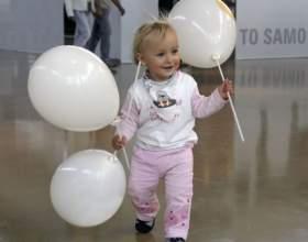 Как научить малыша ходить фото