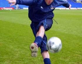 Как научиться делать футбольные финты фото