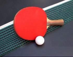 Как научиться хорошо играть в настольный теннис фото