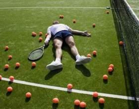Как научиться играть в большой теннис фото