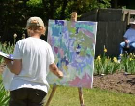 Как научиться рисовать с натуры фото