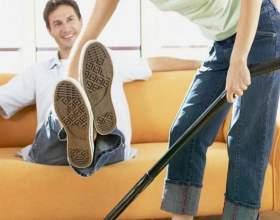 Как навести порядок в доме быстро фото