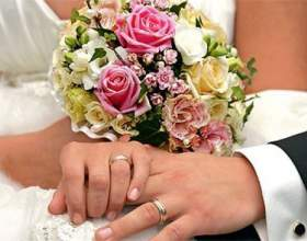 Какое время для свадьбы следует выбирать фото