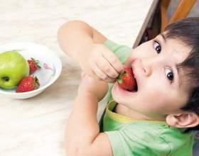 Как защитить ребенка от весеннего авитаминоза фото