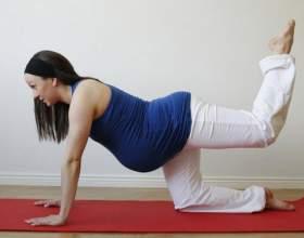 Как меньше набрать веса за беременность фото