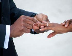 Как необычно сыграть свадьбу фото