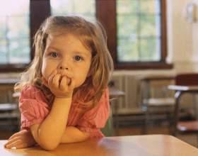 """Как объяснить ребенку слово """"нет"""" фото"""