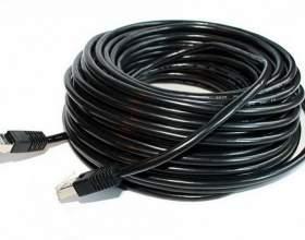 Как обжимать кабель utp фото