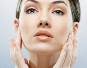 Как очистить кожу лица фото