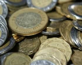 Как очистить монеты от налета фото
