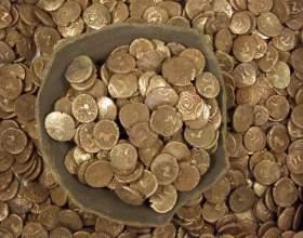 Как очистить старинную медную монету фото